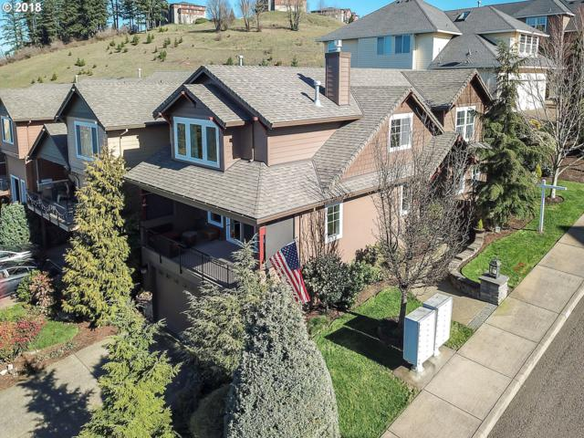 9419 SE Wyndham Way, Happy Valley, OR 97086 (MLS #18458847) :: Next Home Realty Connection