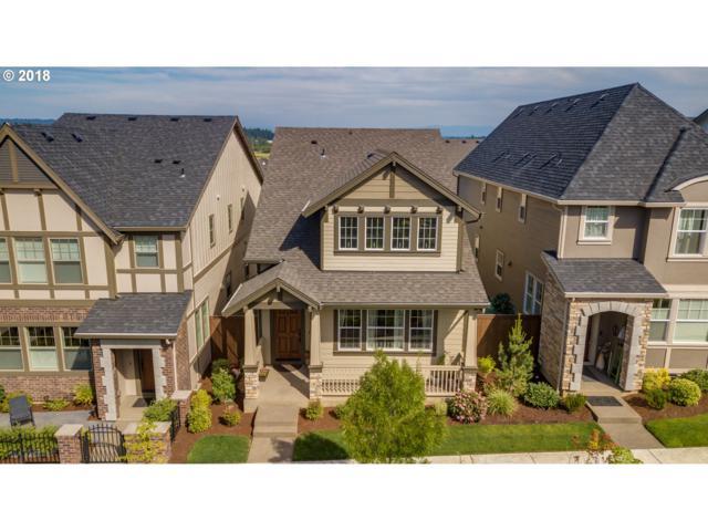 11276 SW Berlin Ave, Wilsonville, OR 97070 (MLS #18459130) :: Hillshire Realty Group