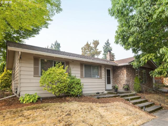 6126 NE Klickitat St, Portland, OR 97213 (MLS #18459264) :: Stellar Realty Northwest
