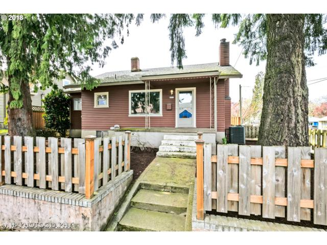 3837 NE 63RD Ave, Portland, OR 97213 (MLS #18459514) :: Next Home Realty Connection