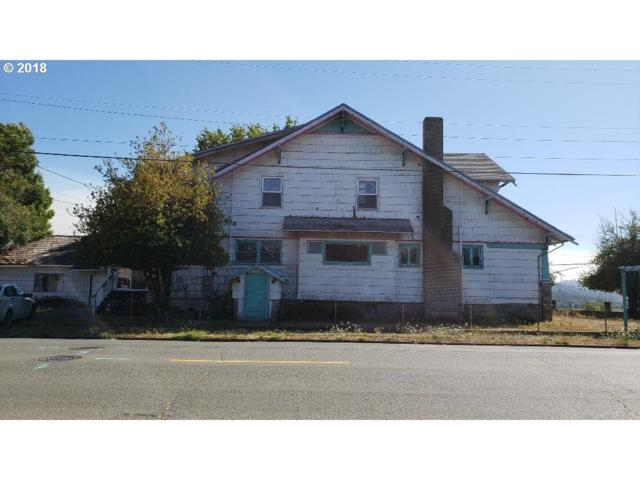 1232 Maryland, Myrtle Point, OR 97458 (MLS #18459687) :: Song Real Estate