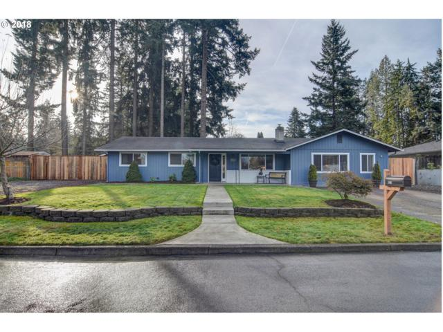 9511 NE 61ST St, Vancouver, WA 98662 (MLS #18459727) :: Portland Lifestyle Team