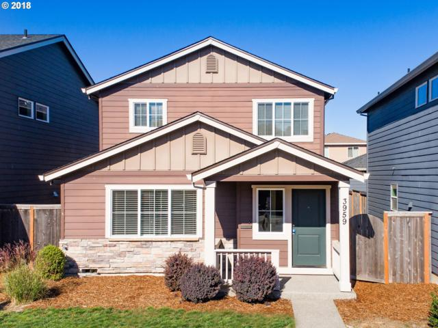 3959 SE Discovery St, Hillsboro, OR 97123 (MLS #18459804) :: Matin Real Estate