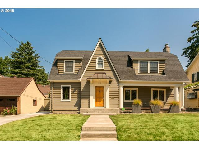 2244 NE 30TH Ave, Portland, OR 97212 (MLS #18460016) :: Hatch Homes Group