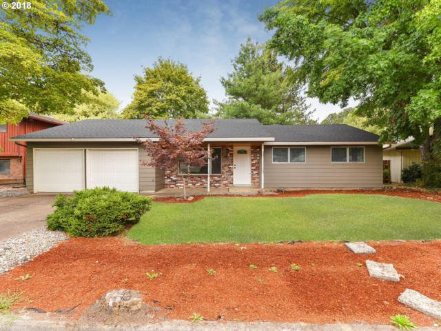 20867 SW Zurich Ct, Aloha, OR 97078 (MLS #18460151) :: Realty Edge