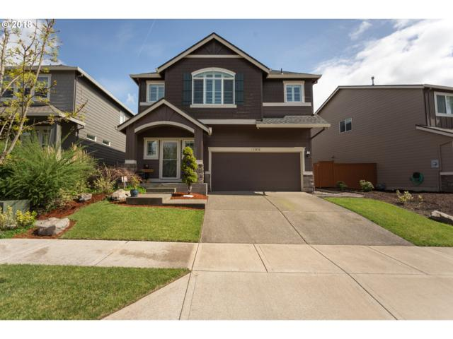 13676 SE Taralon Dr, Happy Valley, OR 97015 (MLS #18460237) :: Matin Real Estate
