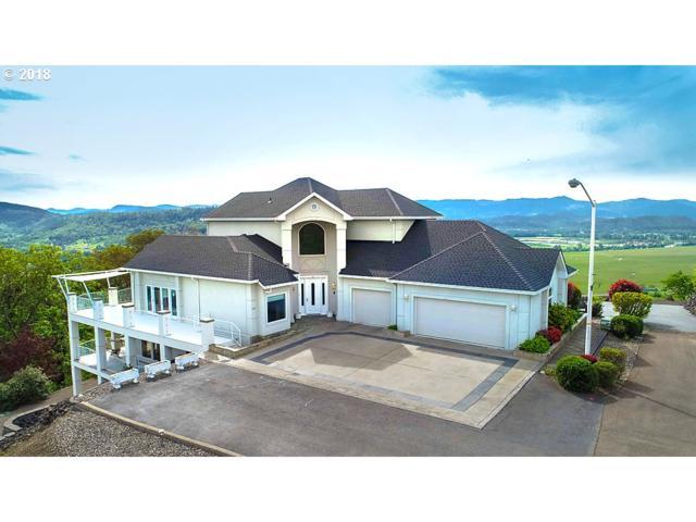 2948 NW Stacie Ct, Roseburg, OR 97471 (MLS #18460263) :: Keller Williams Realty Umpqua Valley