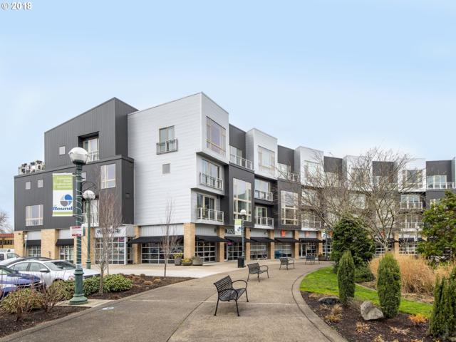 12600 SW Crescent St #311, Beaverton, OR 97005 (MLS #18460315) :: Matin Real Estate