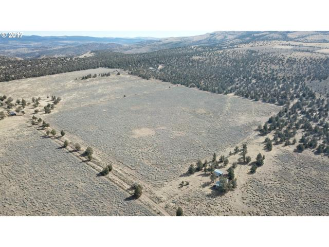 Dunham Rd, Prineville, OR 97754 (MLS #18460356) :: The Dale Chumbley Group