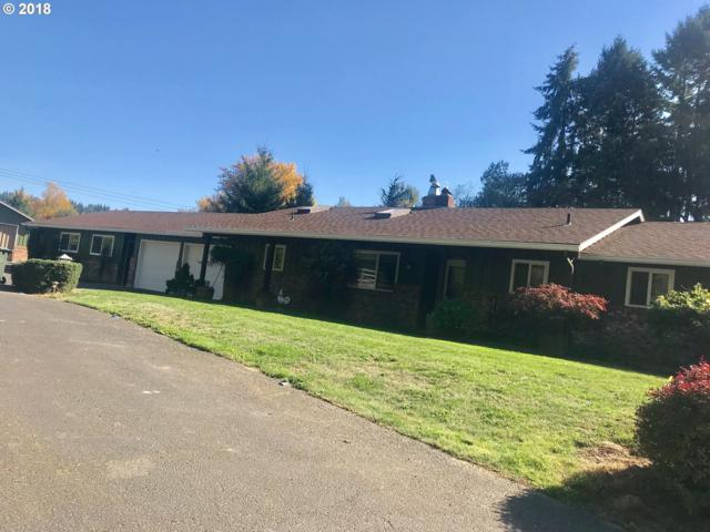 24574 S Skylane Dr, Canby, OR 97013 (MLS #18460402) :: Realty Edge