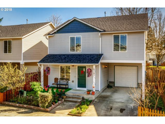 17191 SE Alder St, Portland, OR 97233 (MLS #18460447) :: The Dale Chumbley Group
