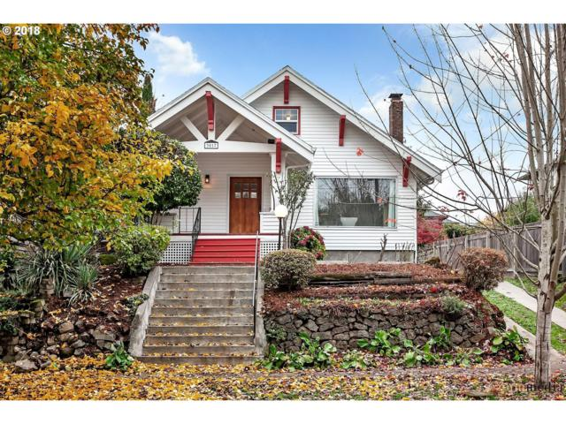 3017 SE Kelly St, Portland, OR 97202 (MLS #18460479) :: Townsend Jarvis Group Real Estate