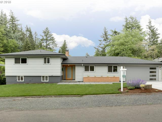 7728 SW 49TH Ave, Portland, OR 97219 (MLS #18460609) :: Realty Edge