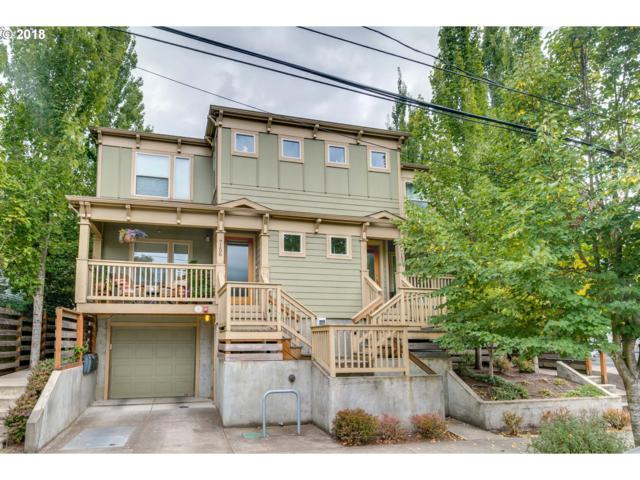 7152 N Burlington Ave, Portland, OR 97203 (MLS #18461132) :: Next Home Realty Connection
