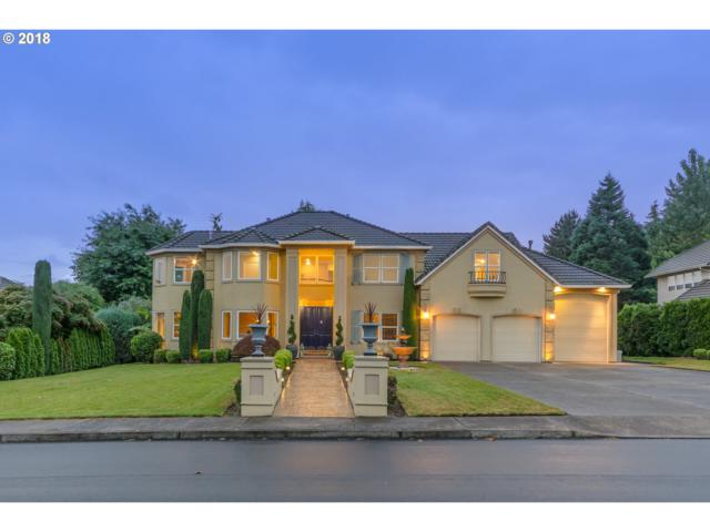 3710 SE 152ND Ave, Vancouver, WA 98683 (MLS #18461173) :: Portland Lifestyle Team