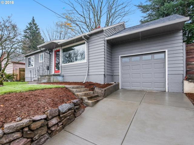 3522 NE Liberty St, Portland, OR 97211 (MLS #18461289) :: The Liu Group