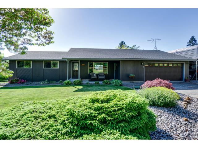 21622 NE 147TH St, Brush Prairie, WA 98606 (MLS #18461323) :: The Dale Chumbley Group