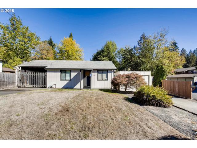 4936 SW 45TH Ave, Portland, OR 97221 (MLS #18461402) :: Hatch Homes Group