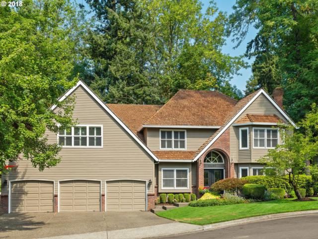 13391 Streamside Ct, Lake Oswego, OR 97035 (MLS #18461462) :: McKillion Real Estate Group