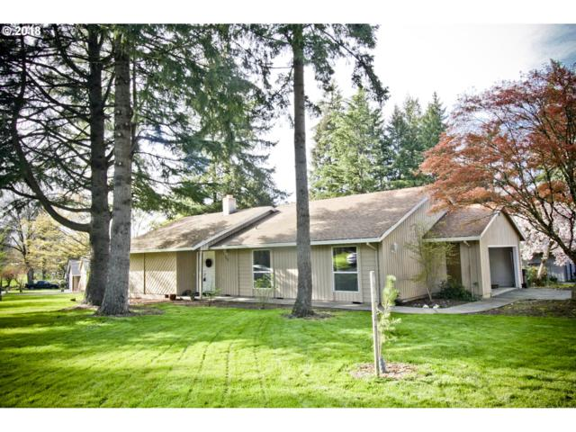 7175 SW Hyland Way Ct, Beaverton, OR 97008 (MLS #18461489) :: Next Home Realty Connection