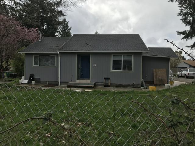 139 NE 156TH Ave, Portland, OR 97230 (MLS #18461598) :: The Sadle Home Selling Team