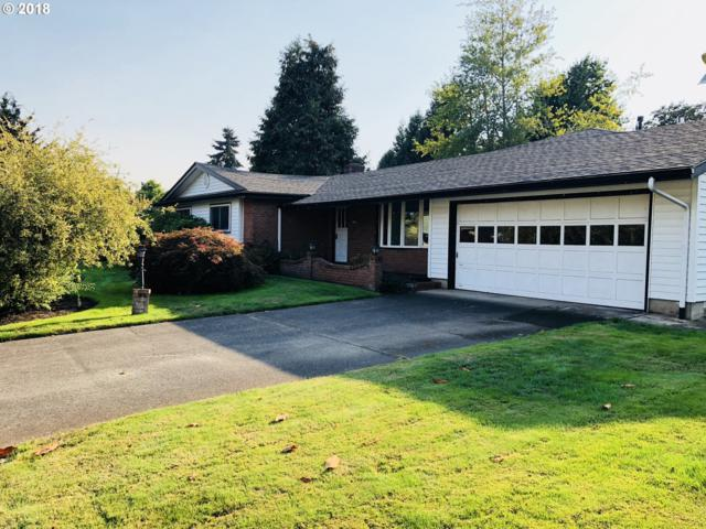 1121 Quince Dr, Junction City, OR 97448 (MLS #18461617) :: Harpole Homes Oregon