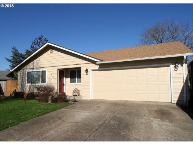 905 Pioneer Ln, Newberg, OR 97132 (MLS #18461748) :: Fox Real Estate Group