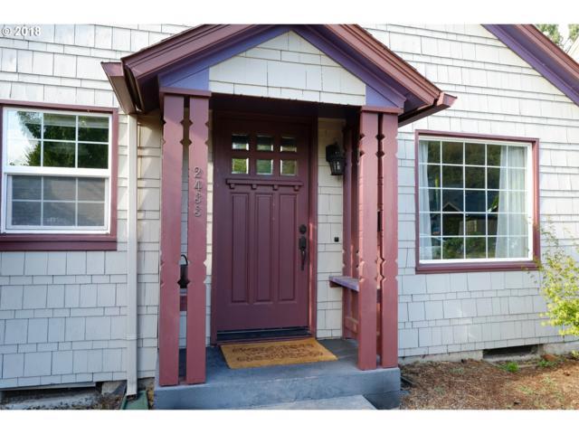2433 Harris Pl, Eugene, OR 97405 (MLS #18461759) :: Song Real Estate