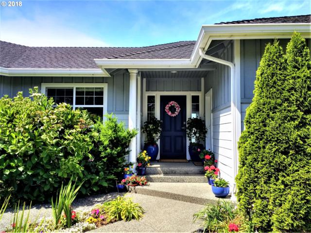 96366 Dawson Rd, Brookings, OR 97415 (MLS #18461799) :: Song Real Estate