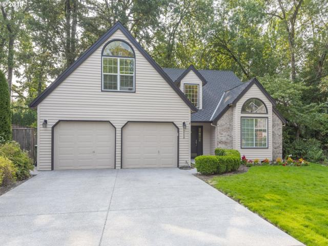 5668 Victoria Ct, Lake Oswego, OR 97035 (MLS #18461837) :: Hatch Homes Group
