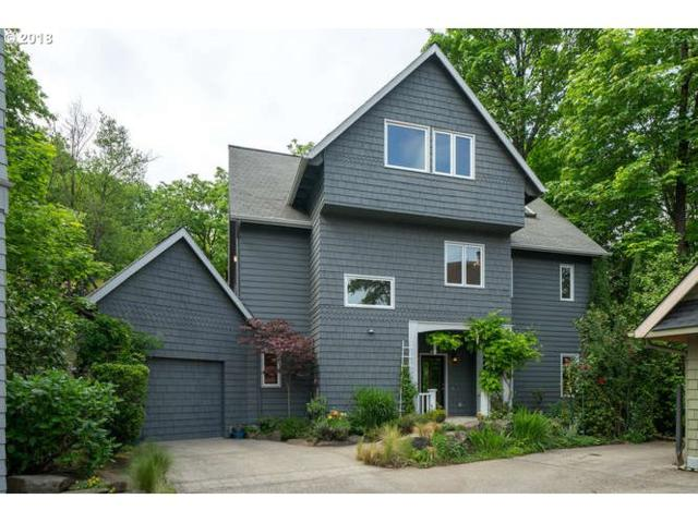 3452 NW Vaughn St, Portland, OR 97210 (MLS #18461884) :: Stellar Realty Northwest
