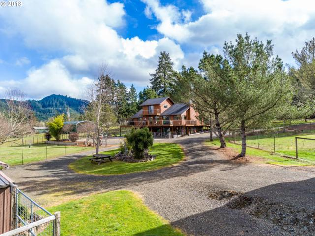 2246 Plat I Rd, Sutherlin, OR 97479 (MLS #18461968) :: Keller Williams Realty Umpqua Valley
