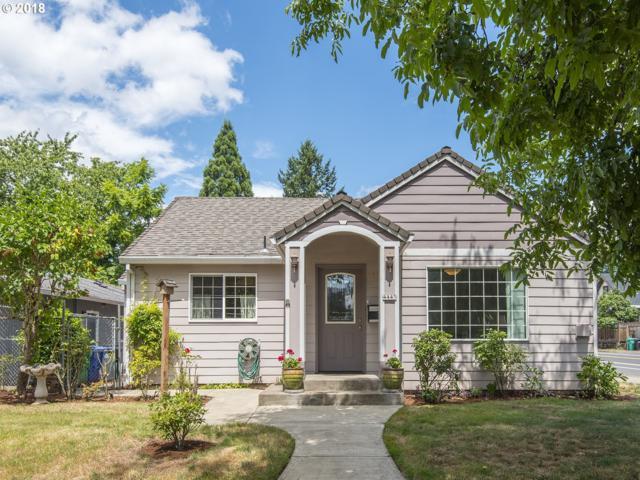 4445 SE Ogden St, Portland, OR 97206 (MLS #18462142) :: Hatch Homes Group