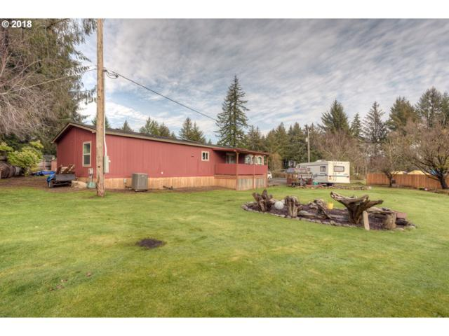 92682 Hawthorne Rd, Astoria, OR 97103 (MLS #18462164) :: Stellar Realty Northwest