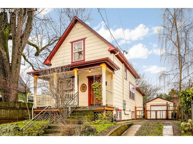 3271 N Russet St, Portland, OR 97217 (MLS #18462235) :: Next Home Realty Connection