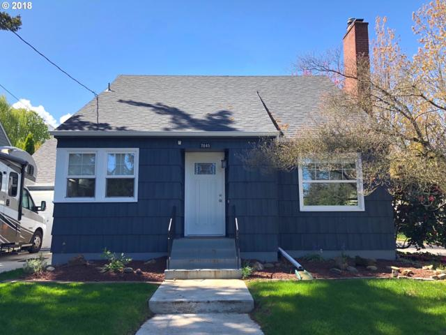 7845 N Fowler Ave, Portland, OR 97217 (MLS #18462285) :: Hatch Homes Group