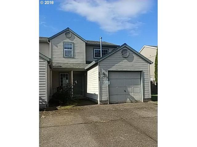 2585 NE 1ST Dr, Hillsboro, OR 97124 (MLS #18462452) :: Matin Real Estate