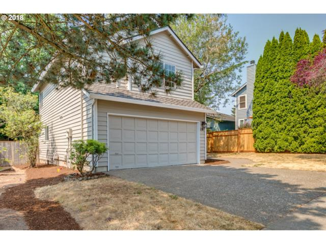 110 Kingsgate Rd, Lake Oswego, OR 97035 (MLS #18462560) :: Hatch Homes Group