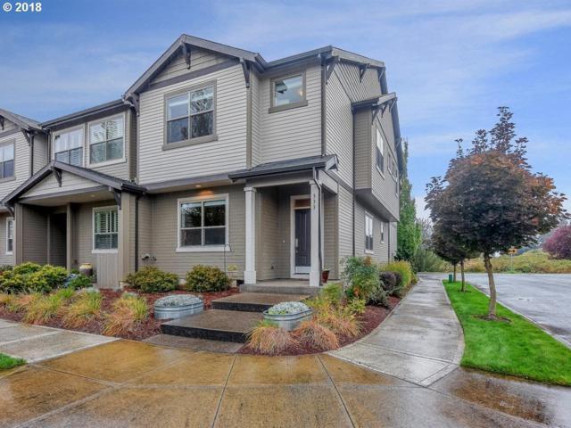 333 N 33RD Ct, Ridgefield, WA 98642 (MLS #18462790) :: Portland Lifestyle Team