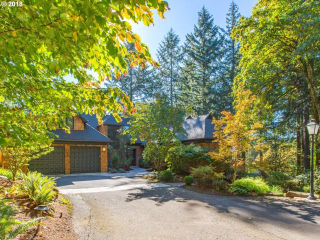 27450 SW Campbell Ln, West Linn, OR 97068 (MLS #18462807) :: Portland Lifestyle Team