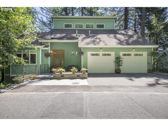 4032 SW Hewett Blvd, Portland, OR 97221 (MLS #18462856) :: Hatch Homes Group