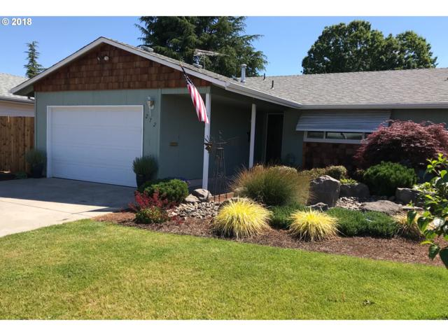 272 S Columbia Dr, Woodburn, OR 97071 (MLS #18462859) :: The Dale Chumbley Group