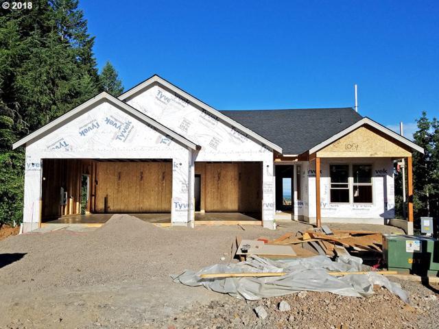 2023 NW 40TH Ave, Camas, WA 98607 (MLS #18462871) :: Cano Real Estate