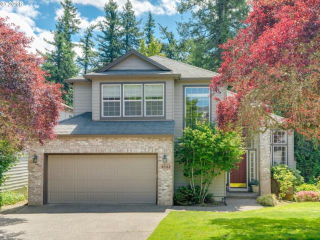 9598 NW Arborview Dr, Portland, OR 97229 (MLS #18463055) :: Next Home Realty Connection
