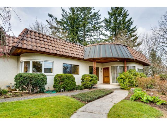 5205 SW Menefee Dr, Portland, OR 97239 (MLS #18463088) :: The Dale Chumbley Group