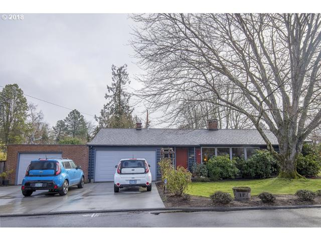 5100 SW Chestnut Ave, Beaverton, OR 97005 (MLS #18463180) :: Hatch Homes Group