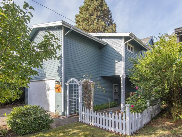 2519 SE 71ST Ave, Portland, OR 97206 (MLS #18463336) :: Next Home Realty Connection
