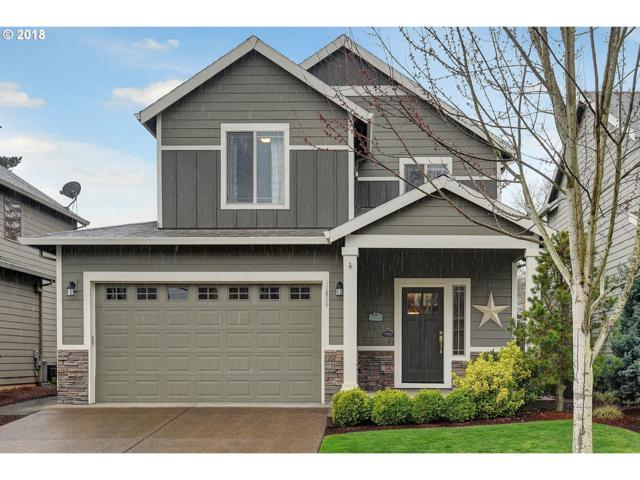 12620 Swallowtail Pl, Oregon City, OR 97045 (MLS #18463465) :: Next Home Realty Connection
