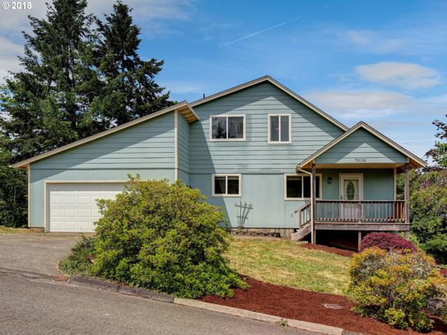 75135 Alder Ln, Rainier, OR 97048 (MLS #18463477) :: Keller Williams Realty Umpqua Valley