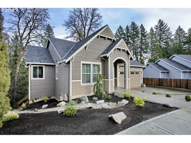 2264 SE Elliott Dr, Gresham, OR 97080 (MLS #18463545) :: Matin Real Estate